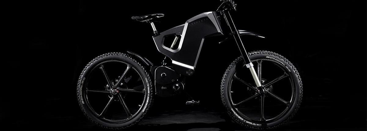 Das neue Trefecta High-End E-Bike aus Holland