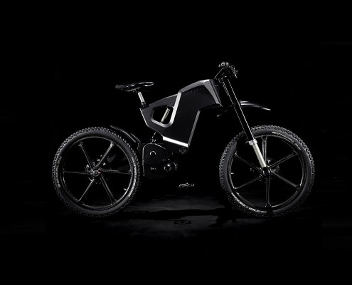 Das neue Trefecta High-End E-Bike aus Holland